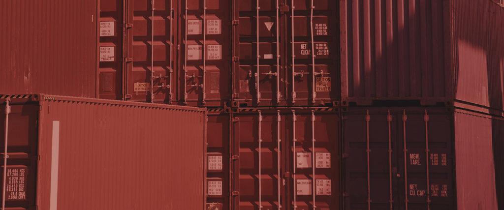 船運貨櫃氣體監測