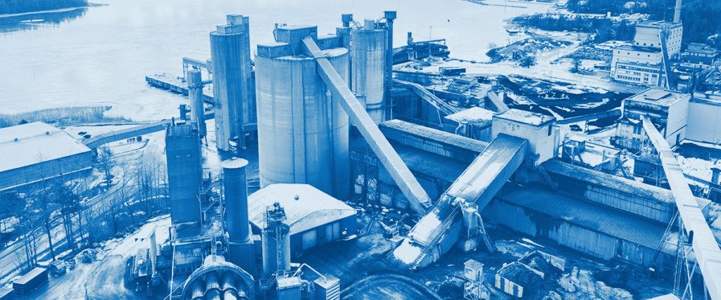 工業排放監測