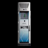 Kontinuierliches Emissions-Überwachungssystem CEMS