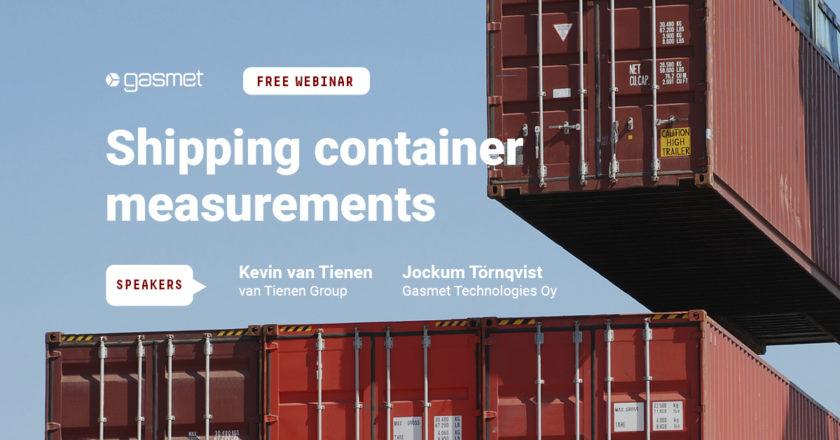 container webinar