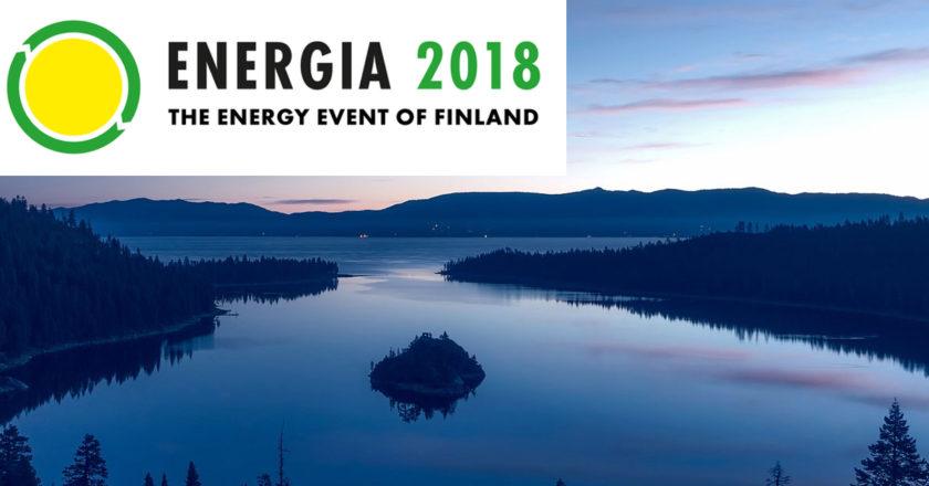 Energia 2018 - Gasmet Technologies
